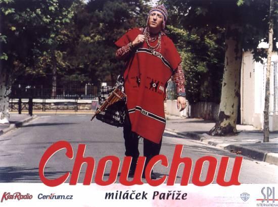 Chouchou – miláček Paříže (2002)
