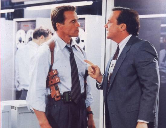 Pravdivé lži (1994)