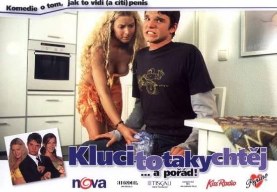 Kluci to taky chtěj…a pořád (2002)