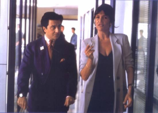 Pomsta jedné plavovlásky (1993)