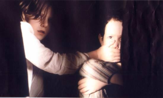 Ti druzí (2001)