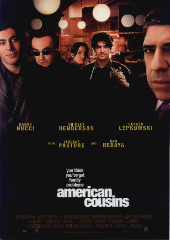 Bratranci z Ameriky (2002)