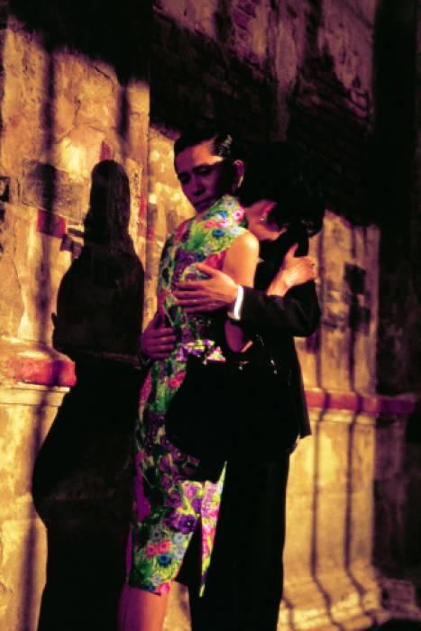 Stvořeni pro lásku (2000)