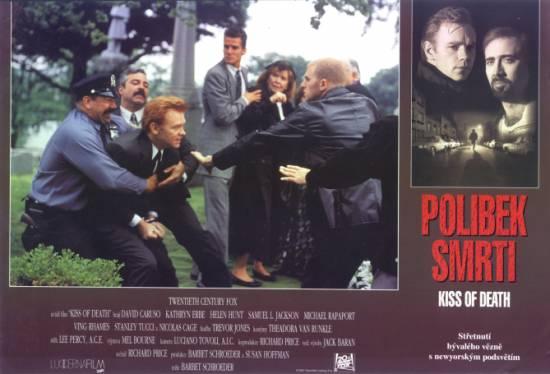 Polibek smrti (1994)