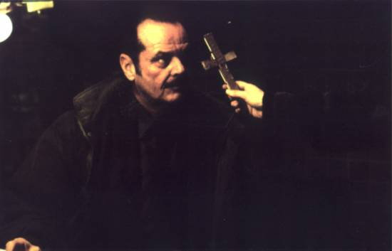 Přísaha (2001)