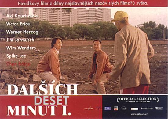 Dalších deset minut 1 (2002)