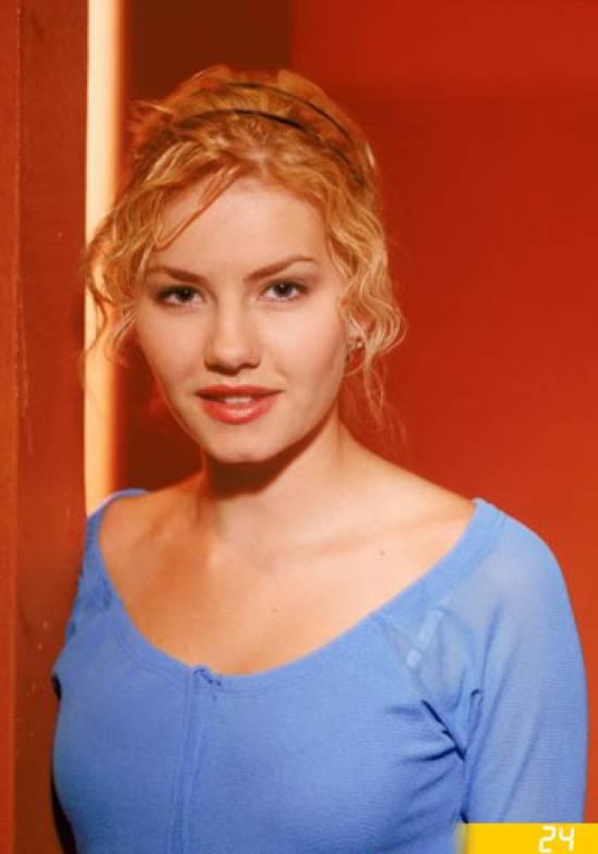 Elisha Cuthbert jako Kim Bauer