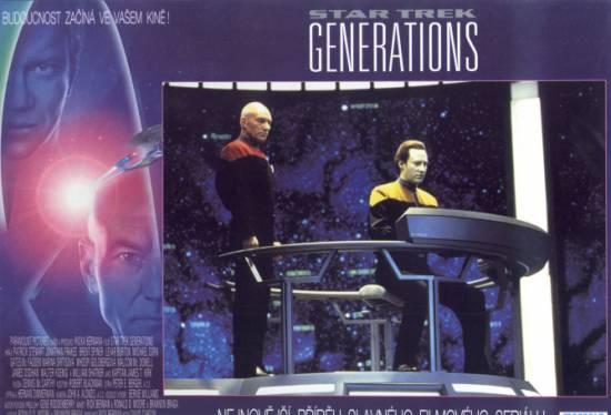 Star Trek: Generace (1994)