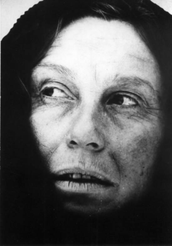 Zora Rozsypalová jako Kateřina Valigurová