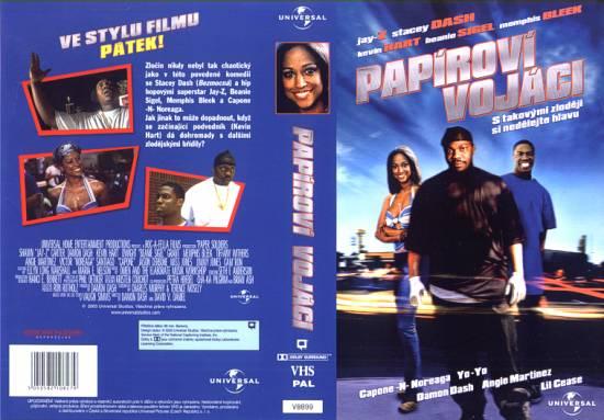 Papíroví vojáci (2002)