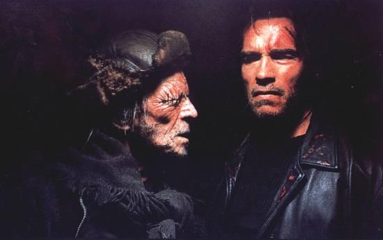 Konec světa (1999)