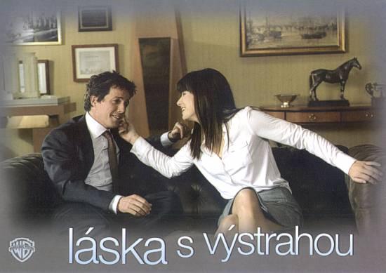 Láska s výstrahou (2002)