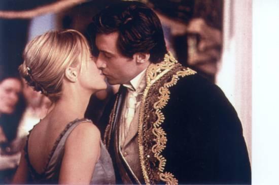 Kate a Leopold (2001)