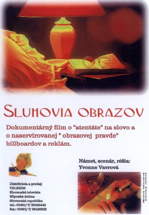 Sluhové obrazů (1999)