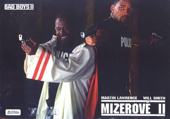 Mizerové II (2002)