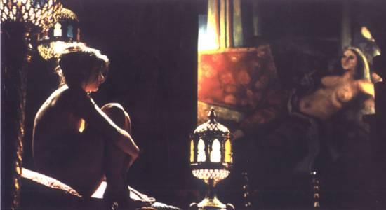 Posedlost (1999)