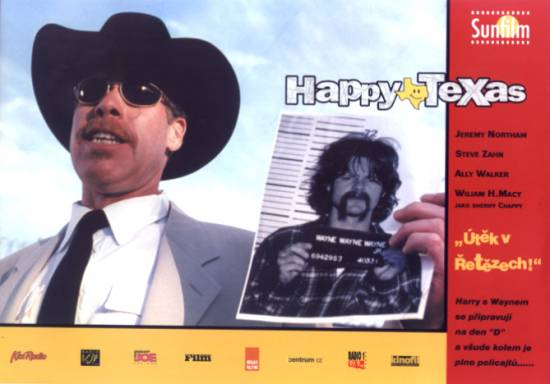 Happy Texas (1999)