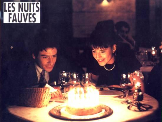 Noci šelem (1992)