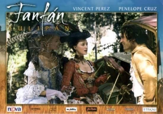 Fanfán Tulipán (2003)
