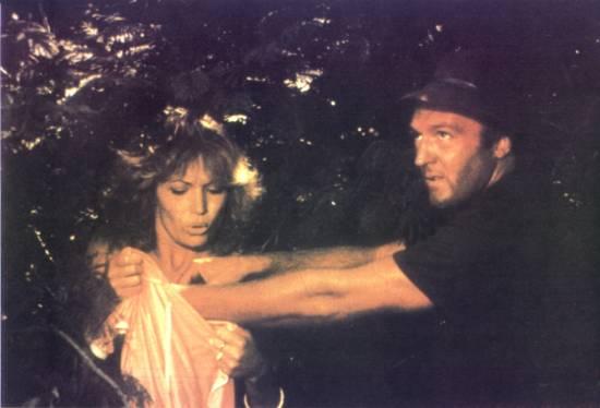 Bohové musí být šílení (1980)