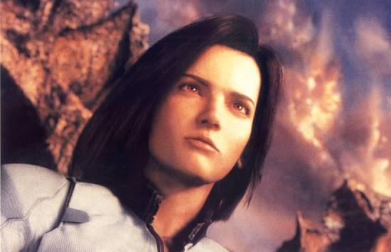Final Fantasy: Esence života (2000)
