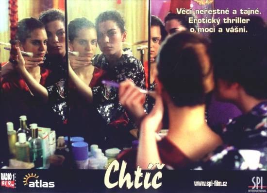Chtíč (2002)
