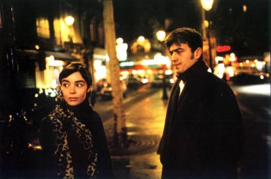 Milenci (1999)