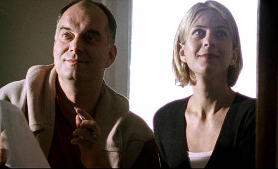 Správce statku (2004)