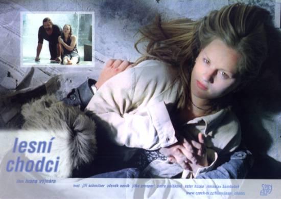 Lesní chodci (2003)