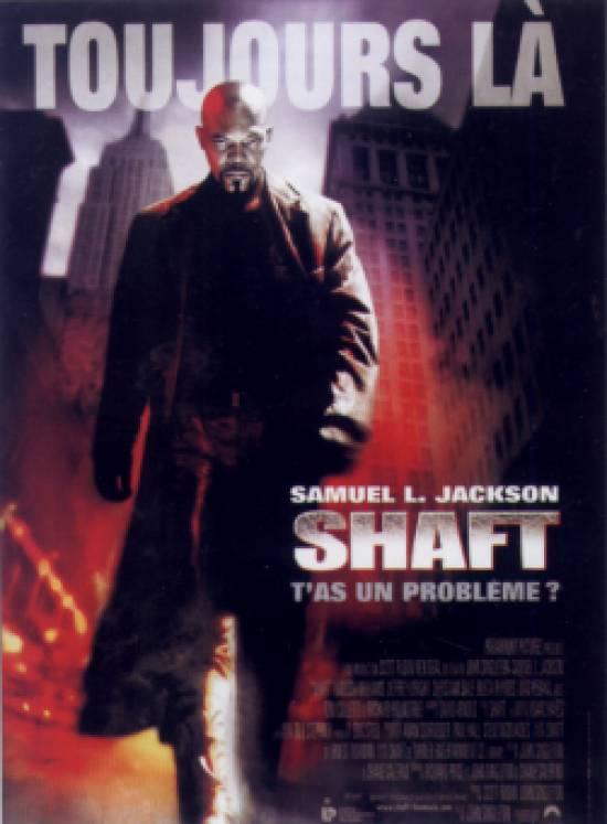 Drsnej Shaft (2000)