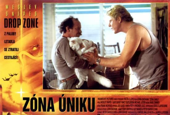 Zóna úniku (1994)