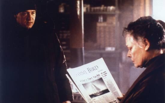 Ostrovní zprávy (2001)