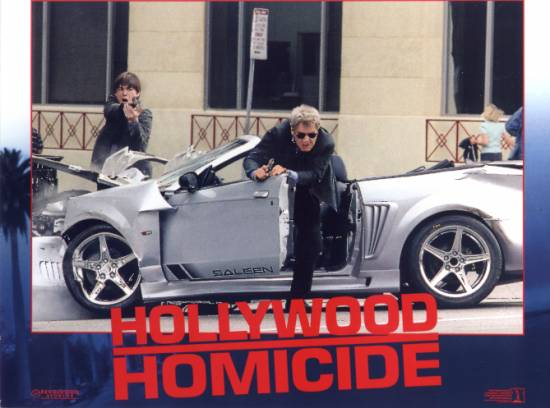 Detektivové z Hollywoodu (2002)
