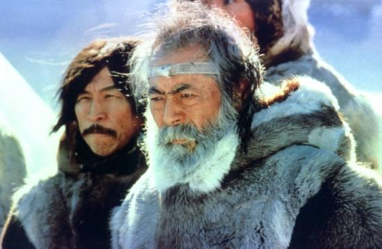 Stín vlka (1992)