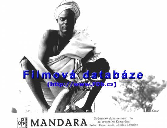 Mandara (1960)