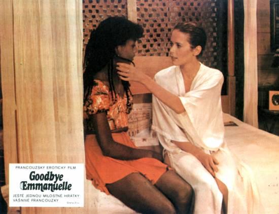 Goodbye, Emmanuelle (1977)