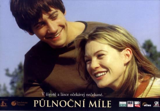Půlnoční míle (2002)