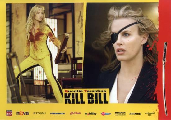 Kill Bill (2003)