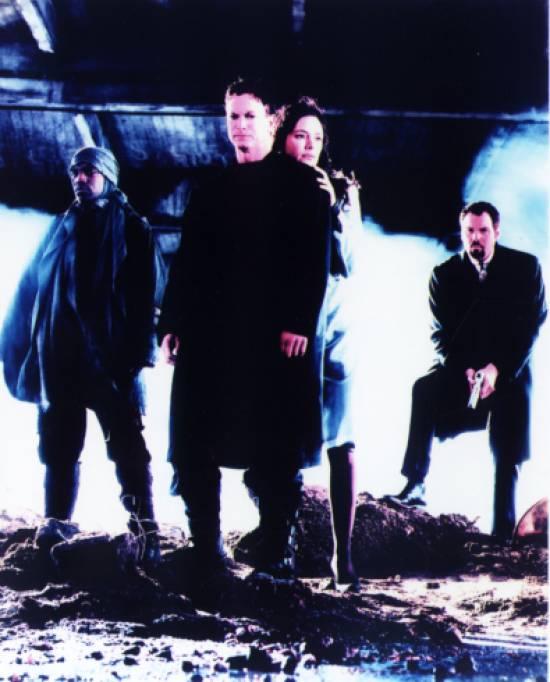 Impostor (2001)