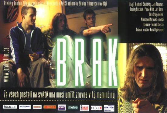 Brak (2002)