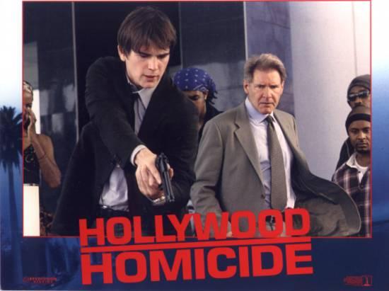 Detektivové z Hollywoodu (2002)