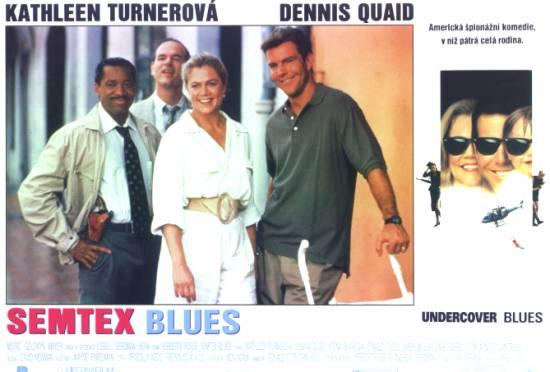 Semtex Blues (1993)