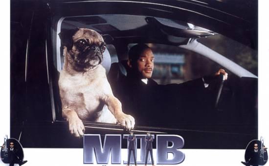 Muži v černém II (2002)