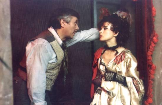 Žebrácká opera (1991)