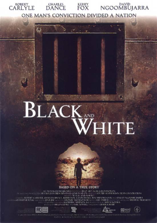 Bílá a černá (2002)