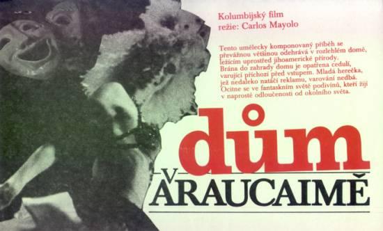 Dům v Araucaimě (1986)