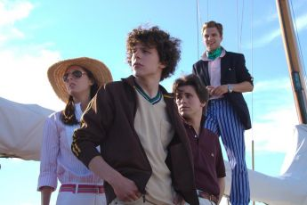 Student Charlie Banks (2007)