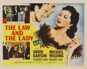 The Law and the Lady (1951)
