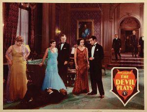 The Devil Plays (1931)