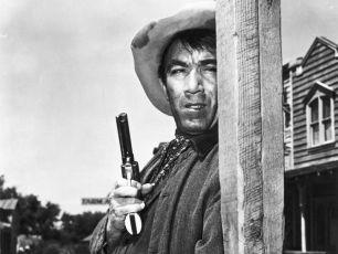 Muž z del Ria (1956)